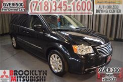 2014_Chrysler_Town & Country_Touring_ Brooklyn NY
