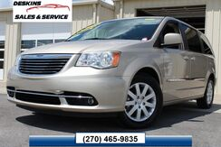 2014_Chrysler_Town & Country_Touring_ Campbellsville KY