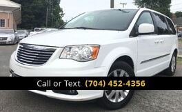 2014_Chrysler_Town & Country_Touring_ Charlotte and Monroe NC