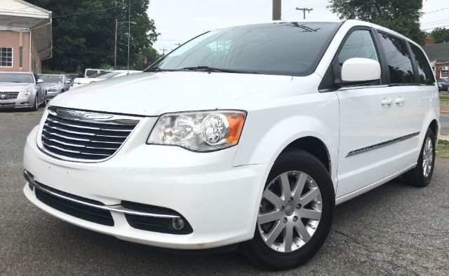 2014 Chrysler Town & Country Touring Charlotte and Monroe NC