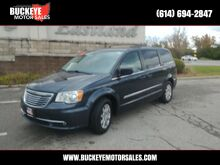 2014_Chrysler_Town & Country_Touring_ Columbus OH