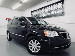 2014_Chrysler_Town & Country_Touring_ Grafton WV