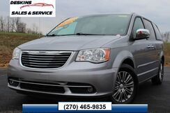 2014_Chrysler_Town & Country_Touring-L_ Campbellsville KY