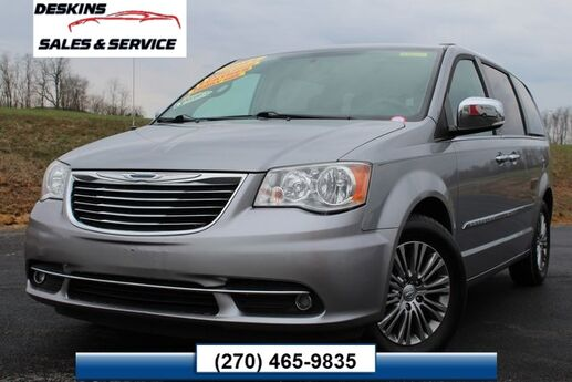 2014 Chrysler Town & Country Touring-L Campbellsville KY