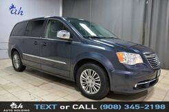 2014_Chrysler_Town & Country_Touring-L_ Hillside NJ