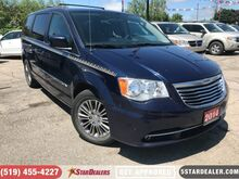 2014_Chrysler_Town & Country_Touring-L   LEATHER   CAM   HEATED SEATS_ London ON