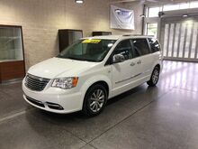 2014_Chrysler_Town & Country_Touring-L_ Little Rock AR