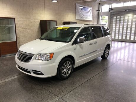 2014 Chrysler Town & Country Touring-L Bryant AR