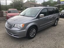 2014_Chrysler_Town & Country_Touring-L_ North Versailles PA