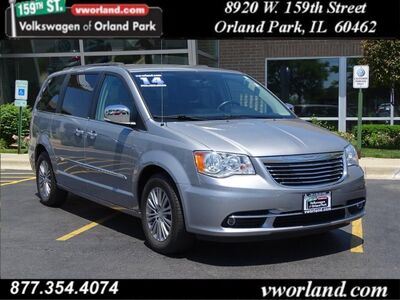 2014_Chrysler_Town & Country_Touring-L_ Orland Park IL