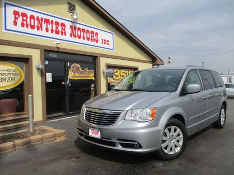 2014 Chrysler Town & Country Touring Middletown OH