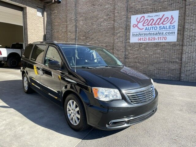 2014 Chrysler Town & Country Touring North Versailles PA