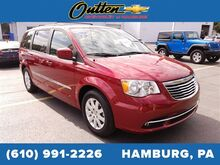 2014_Chrysler_Town & Country_Touring_ Hamburg PA