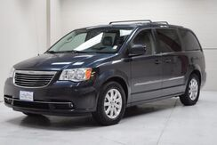 2014_Chrysler_Town & Country_Touring_ Englewood CO