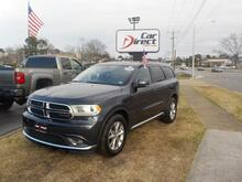 2014_DODGE_DURANGO_LIMITED, BUYBACK GUARANTEE, WARRANTY, 3RD ROW, NAVI, BLUETOOTH, REMOTE START, SUNROOF, FULLY LOADED!_ Virginia Beach VA
