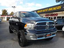 2014_DODGE_RAM_1500 BIG HORN CREW 4X4, BUYBACK GUARANTEE, WARRANTY, BACKUP CAM, NAV, SIRIUS RADIO, REMOTE START!!_ Norfolk VA
