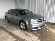 2014_DODGE_AVENGER__ Meridian MS