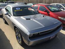 2014_DODGE_CHALLENGER_2 DOOR COUPE_ Austin TX
