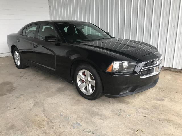 2014 DODGE CHARGER  Meridian MS