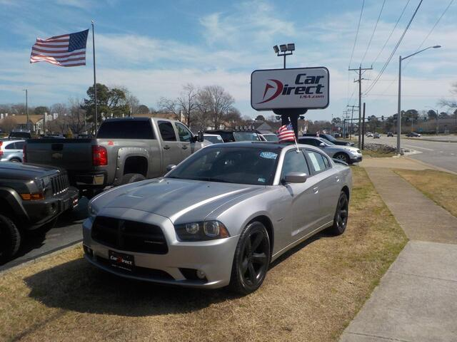 2014 DODGE CHARGER R/T HEMI, BUYBACK GUARANTEE, WARRANTY, BEATS BY DR. DRE SOUND, BLUETOOTH, HEATED SEATS, AWESOME!! Virginia Beach VA