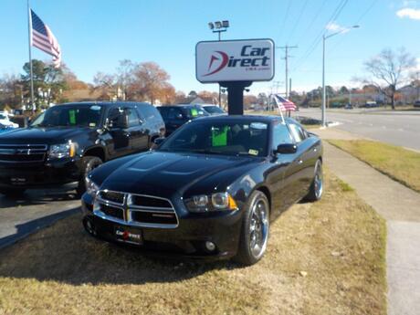 2014 DODGE CHARGER SXT, BUY BACK GUARANTEE AND WARRANTY, NAVI, CUSTOM RIMS, SUNROOF, ONLY 77K MILES! Virginia Beach VA