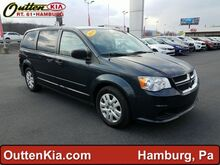2014_DODGE_GRAND CARAVAN S__ Hamburg PA