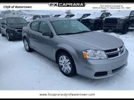 2014 Dodge Avenger SE Watertown NY