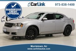 2014_Dodge_Avenger_SXT_ Morristown NJ