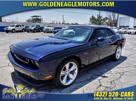 2014_Dodge_Challenger_2DR CPE R/T_ Midland TX