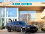 2014 Dodge Challenger R/T Black Edition 6-Speed Manual