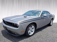 2014_Dodge_Challenger_R/T_ Columbus GA