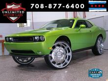 2014_Dodge_Challenger_R/T Plus_ Bridgeview IL