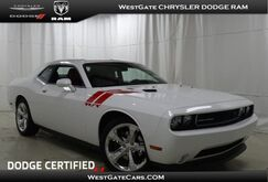 2014_Dodge_Challenger_R/T Plus_ Raleigh NC