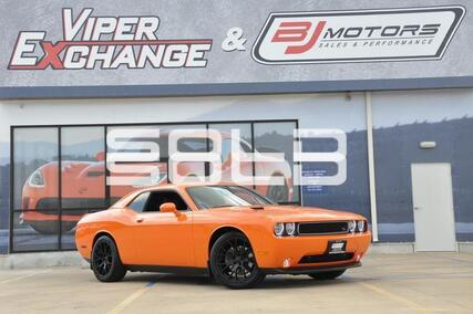 2014 Dodge Challenger R/T Tomball TX