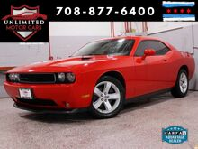 2014_Dodge_Challenger_SXT_ Bridgeview IL