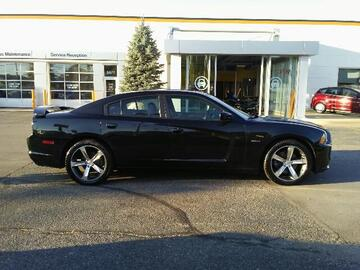Dodge Charger 4dr Sdn RT 100th Anniversary RWD *L 2014