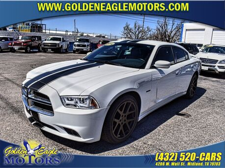 2014_Dodge_Charger_4dr Sdn RT Plus RWD_ Midland TX