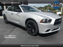 2014_Dodge_Charger_5.7L HEMI_ Raleigh NC