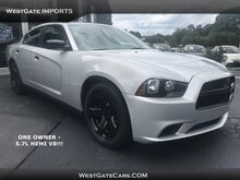 2014_Dodge_Charger_5.7L HEMI V8_ Raleigh NC