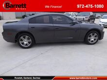 2014_Dodge_Charger_Police_ Garland TX