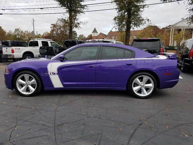 2014 Dodge Charger R/T Road and Track Raleigh NC