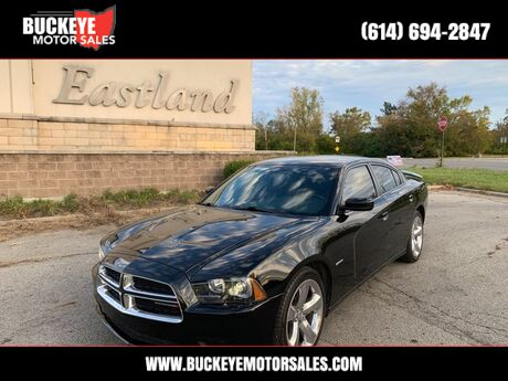2014 Dodge Charger RT Columbus OH