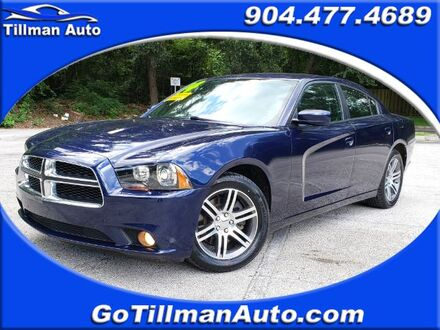 2014_Dodge_Charger_RT_ Jacksonville FL