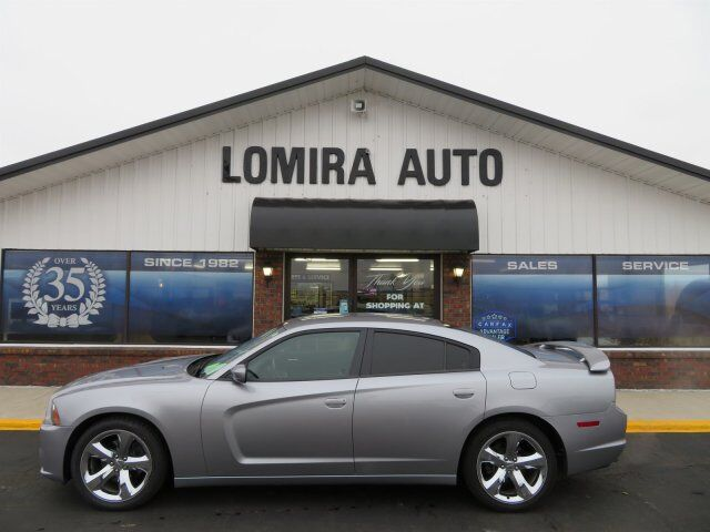 2014 Dodge Charger RT Lomira WI