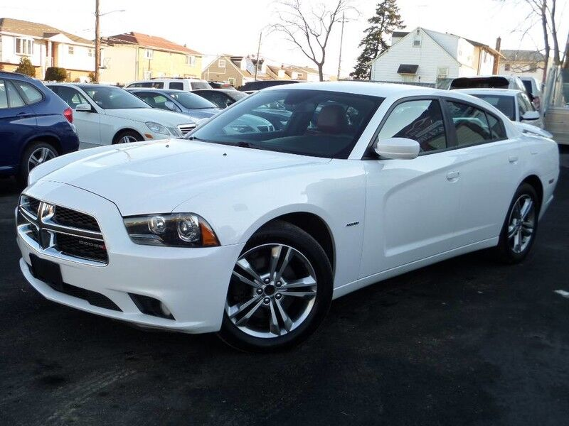 2014 Dodge Charger Rt Max Elmont Ny 28508454