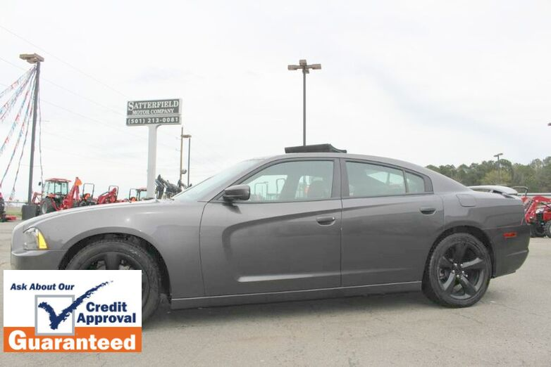 2014 Dodge Charger RT Plus Bryant AR