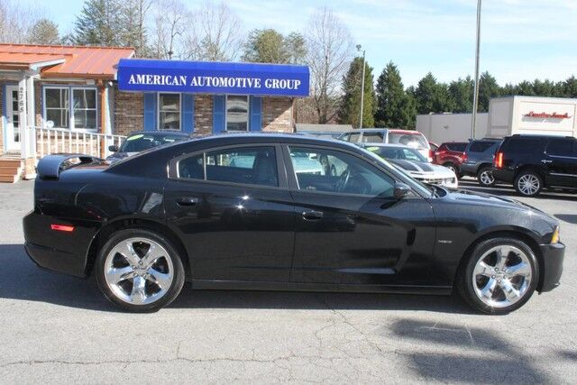 2014 Dodge Charger RT Plus Mooresville NC