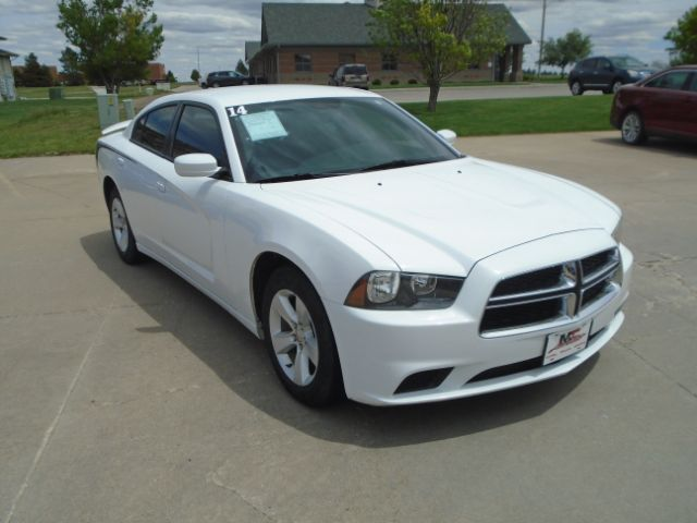 2014 Dodge Charger SE Colby KS