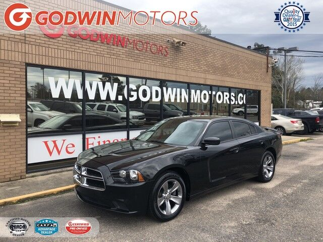 2014 Dodge Charger SE Columbia SC