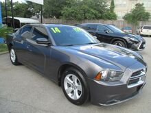 2014_Dodge_Charger_SE_ Houston TX